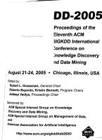 KDD     PDF