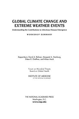 Global Climate Change and Extreme Weather Events