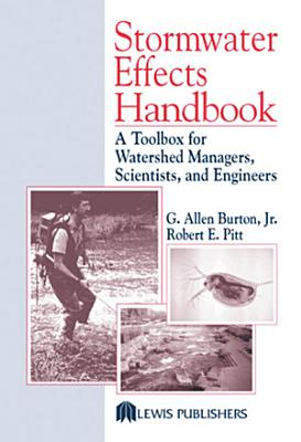 Stormwater Effects Handbook