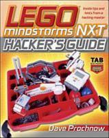 LEGO MINDSTORMS NXT Hacker s Guide PDF