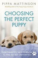 Choosing the Perfect Puppy PDF