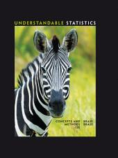 Understandable Statistics: Concepts and Methods: Edition 12