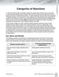 Language Arts Test Preparation Level 4 How Great Is Harry Potter Book PDF