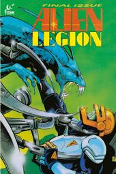 Alien Legion #39