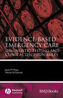 Evidence Based Emergency Care PDF