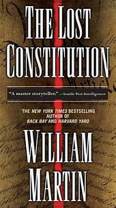 The Lost Constitution: A Peter Fallon Novel