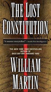 The Lost Constitution Book