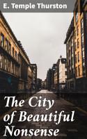 The City of Beautiful Nonsense PDF