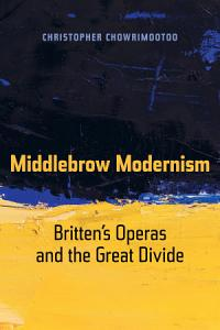Middlebrow Modernism PDF
