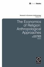 Economics of Religion