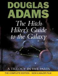 The Hitch Hiker S Guide To The Galaxy Book PDF
