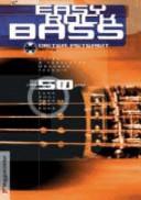 Easy Rock Bass  Inkl  CD PDF