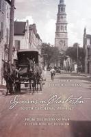 Sojourns in Charleston  South Carolina  1865 1947 PDF