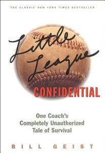 Little League Confidential Book