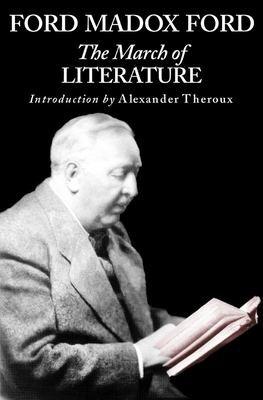 The March of Literature PDF