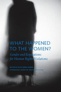 What Happened to the Women  Book