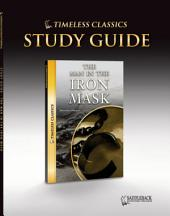 The Man in the Iron Mask Study Guide CD