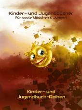Leuchtturm der Abenteuer Infos zur Kinderbuch-Reihe ab 6 Jahren: Spannende & lustige Kinderbücher für Leseanfänger - Gutenachtgeschichten & Vorlesegeschichten für Jungen & Mädchen