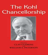 The Kohl Chancellorship