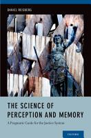 The Science of Perception and Memory PDF