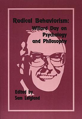 Radical Behaviorism PDF