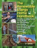 The Renewable Energy Home Handbook PDF