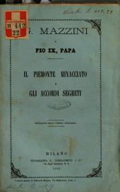 A Pio 9., papa