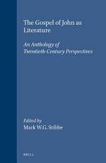 The Gospel of John As Literature