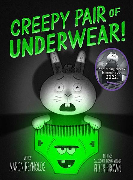 Download Creepy Pair of Underwear  Book