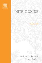 Nitric Oxide: Part 4