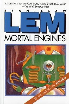 Download Mortal Engines Book