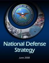 National Defense Strategy