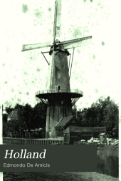 Holland: Volume 1