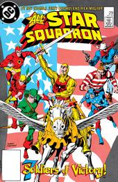 All-Star Squadron (1981-) #29