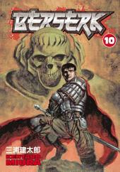 Berserk: Volume 10