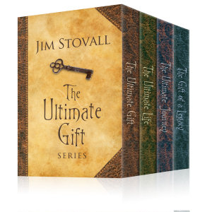 The Ultimate Gift Series PDF