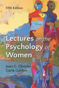 Lectures on the Psychology of Women Book