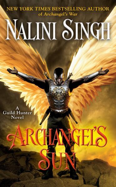 Download Archangel s Sun Book