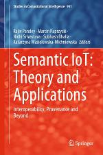 Semantic IoT: Theory and Applications