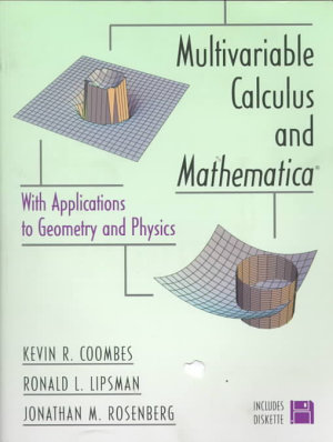 Multivariable Calculus and Mathematica