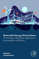 Renewable Energy Driven Future PDF
