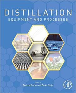 Distillation  Equipment and Processes