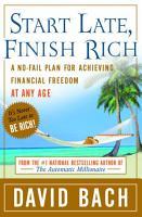 Start Late  Finish Rich PDF