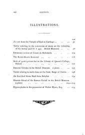 Proceedings of the Society of Biblical Archaeology: Volumes 5-7