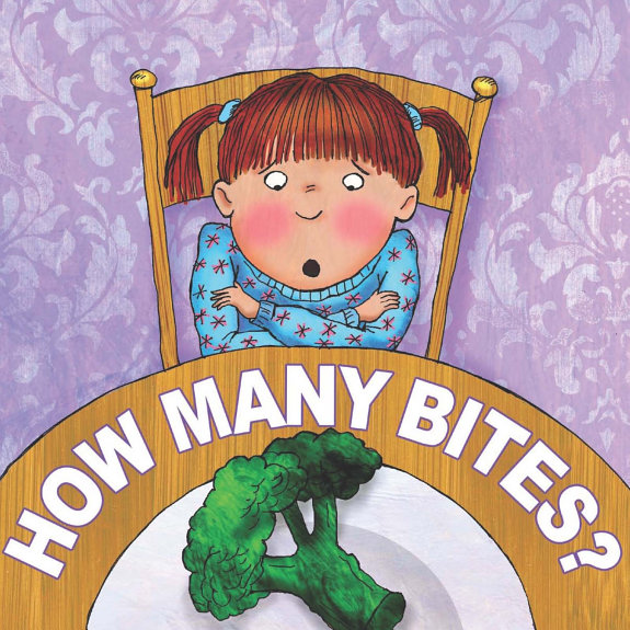 How Many Bites