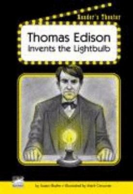 Thomas Edison Invents the Lightbulb PDF