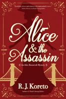 Alice and the Assassin PDF