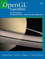 OpenGL Superbible PDF