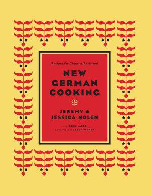 New German Cooking