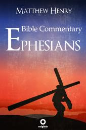 Ephesians - Complete Bible Commentary Verse by Verse